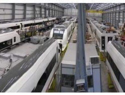 Instalaciones industriales en TRENASA