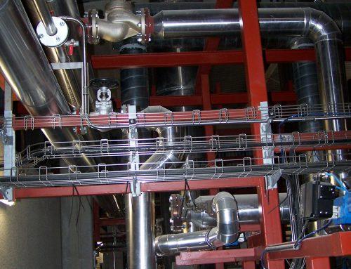 Instalaciones Industriales en Viscofan