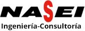 Nasei Ingienería S.L. Logo